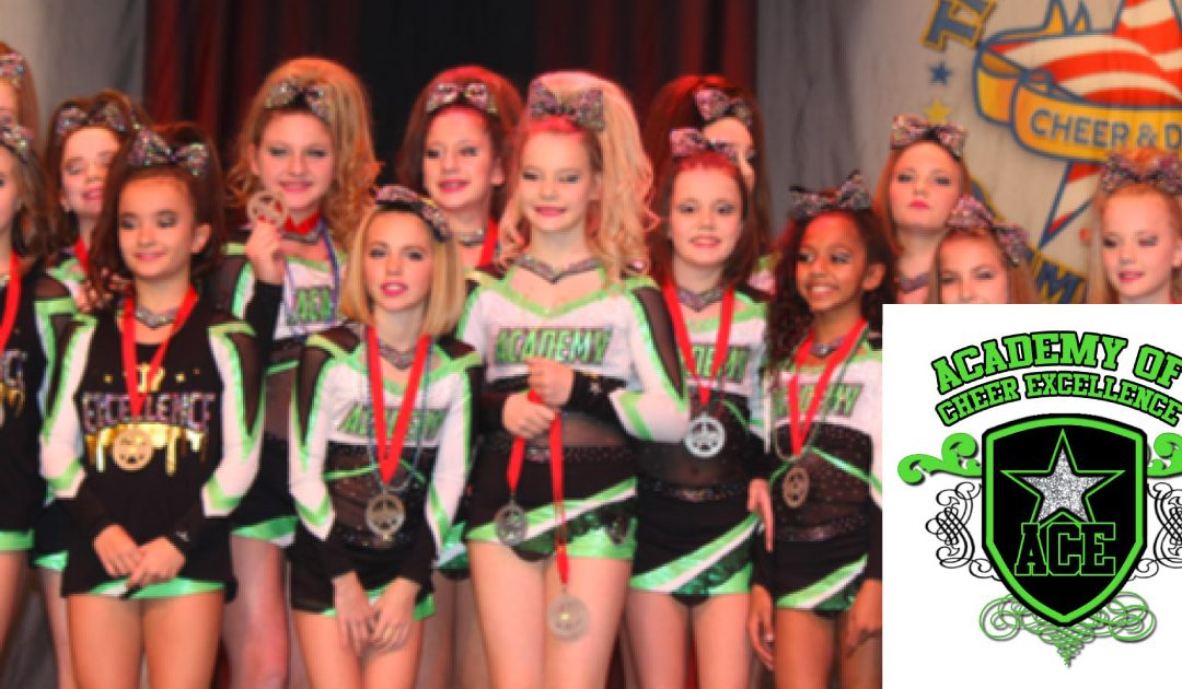 Summit World Cheerleading Championships Team Sponsorship