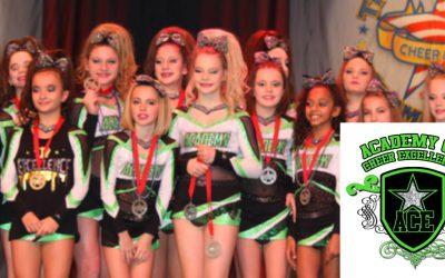 Summit World Cheerleading Championships Team Sponsorship